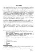 Gids voor de autocontrole in de Horecasector - Favv - Page 7
