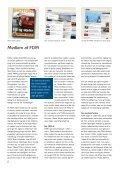Årsrapport 2006 - beretningen - FDM - Page 6