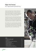 Produktsortiment - Festool - Page 2