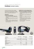 Produktsortiment - Festool - Page 6
