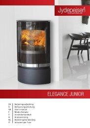ELEGANCE JUNIOR - Feuerdepot.de