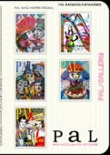 pop art lounge - pal lookbook - Feric Hengst.pdf - Seite 5