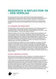 Res/Ref-verslag 2009 - VTi
