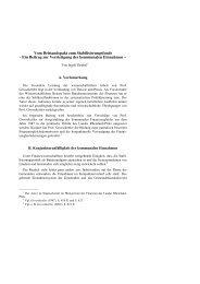 Ingolf Deubel, Vom Beistandspakt zum Stabilisierungsfonds, in