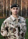 Livhusaren 2011 (pdf) - Försvarsmakten - Page 6