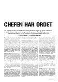 Livhusaren 2011 (pdf) - Försvarsmakten - Page 7