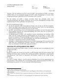 HKV 2010-12-09 19 100.68838 Bilaga 1 ... - Försvarsmakten - Page 5