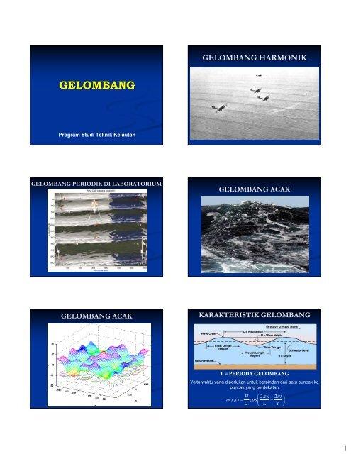 Kuliah II new1.pdf - FTSL-ITB