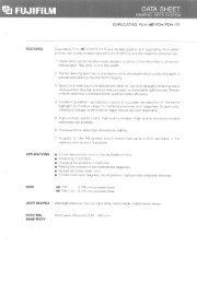 FDH (PDF:919KB) - Fujifilm