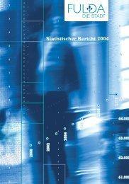 Statistischer Bericht 2004 - in Fulda