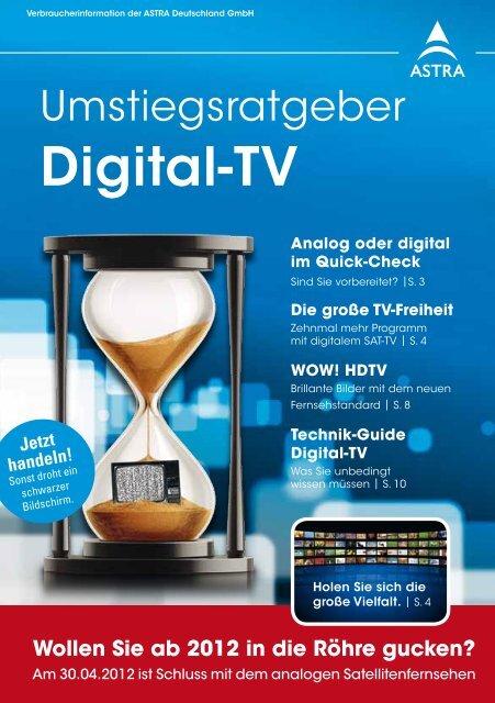 Digital-Tv - Astra