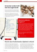 Universitair verdient helft meer dan - GO! onderwijs van de Vlaamse ... - Page 3