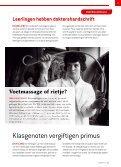 Universitair verdient helft meer dan - GO! onderwijs van de Vlaamse ... - Page 6