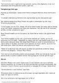 Information 26.juni 07. Værested snart hjemløs ... - Gaderummet - Page 4
