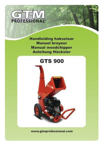 GTS 900 - Garland