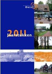 12032 - Jaarstukken 2011 DEFINITIEF - Gemeente Best