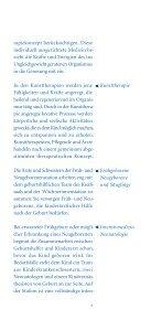 Kinder- und Jugendmedizin - Gemeinschaftskrankenhaus Herdecke - Seite 4