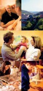 Kinder- und Jugendmedizin - Gemeinschaftskrankenhaus Herdecke - Seite 5