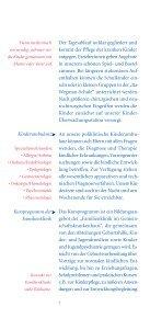 Kinder- und Jugendmedizin - Gemeinschaftskrankenhaus Herdecke - Seite 7