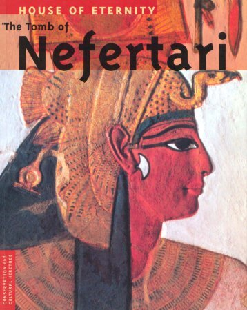 House of Eternity: Tomb of Nefertari - The Getty