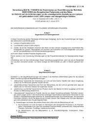 Verordnung (EU) Nr. 1194/2012 der Kommission - Gewerbeaufsicht ...