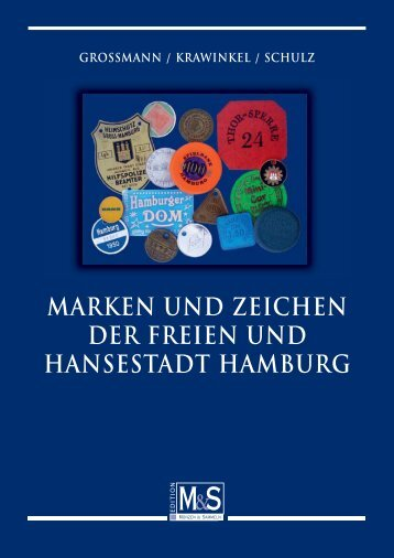 marken und zeichen der freien und hansestadt hamburg - Gietl Verlag