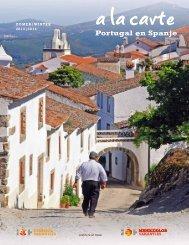 Portugal en Spanje - Girassol Vakanties
