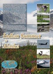 Indian Summer in Alaska - Club Exotica