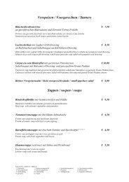 (Speisekarte á la Carte)20121225105325 - Göbel Hotels