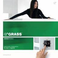 SENSOTRONIC - Grass