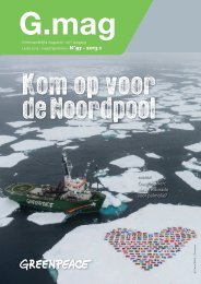 Download PDF version - Greenpeace