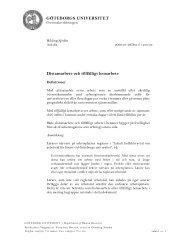 Distansarbete och tillfälligt hemarbete, definitioner och regler (pdf)