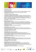 """2. Fachkonferenz der """"Bildungsberatung in Wien"""" Bildungs- und ... - Seite 4"""