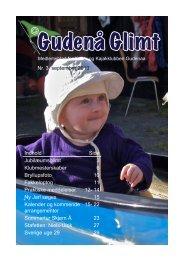 2010_september - Kano- og Kajakklubben Gudenaa