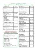2011_september - Kano- og Kajakklubben Gudenaa - Page 2