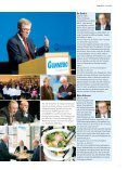 Geballte Kompetenz führt zu neuen Aufträgen Geballte ... - Gunnebo - Seite 7