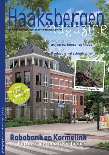 U kunt hier Haaksbergen Magazine gratis lezen - Gemeente ...