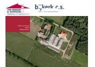 Rood voor rood rapport - Gemeente Haaksbergen