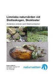 Undersökning av vattenområden (pdf-dokument, 1 MB, öppnas i nytt ...