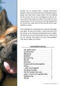 Hund och Katt i Halmstad. - Page 2