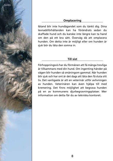 Hund och Katt i Halmstad.