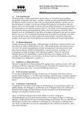 Grävningsbestämmelser - Halmstad - Page 4