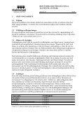Grävningsbestämmelser - Halmstad - Page 6