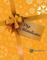 Dig - Handicare.dk