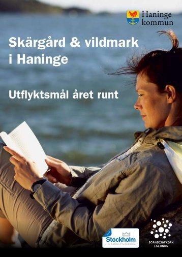 Skärgård & Vildmark 2008 - Haninge
