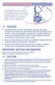 Littlest Pet Shop Light Up Diorama Instructions - Hasbro - Page 2