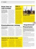 'Minister van Justitie lijkt me wel wat' - Folia Web - Page 4