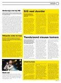 'Minister van Justitie lijkt me wel wat' - Folia Web - Page 5