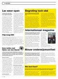 'Minister van Justitie lijkt me wel wat' - Folia Web - Page 6
