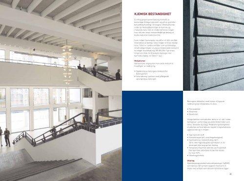 God betong er bestandig - HeidelbergCement